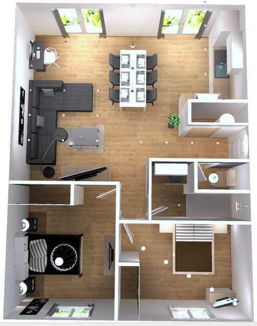 appartement gauche .JPG