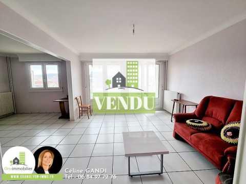 APPARTEMENT T3 PONT EVEQUE 38780 VENDU CELINE GANDI ORS IMMOBILIER.JPG