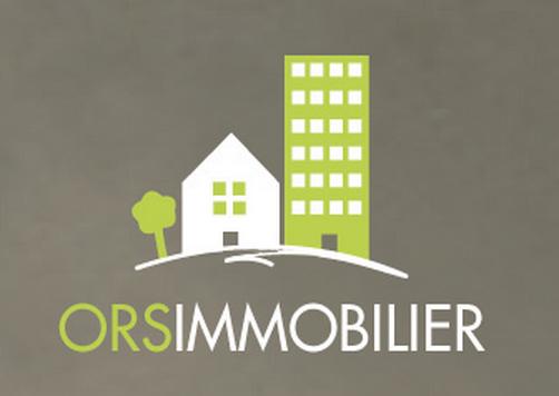 Logo ORS Immobilier Irigny